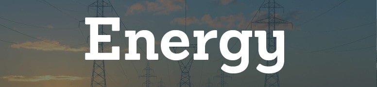 Energy industry guide