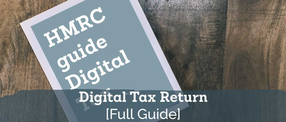 Making Tax Digital – VAT Returns