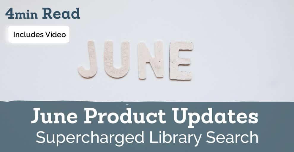 signable july updates