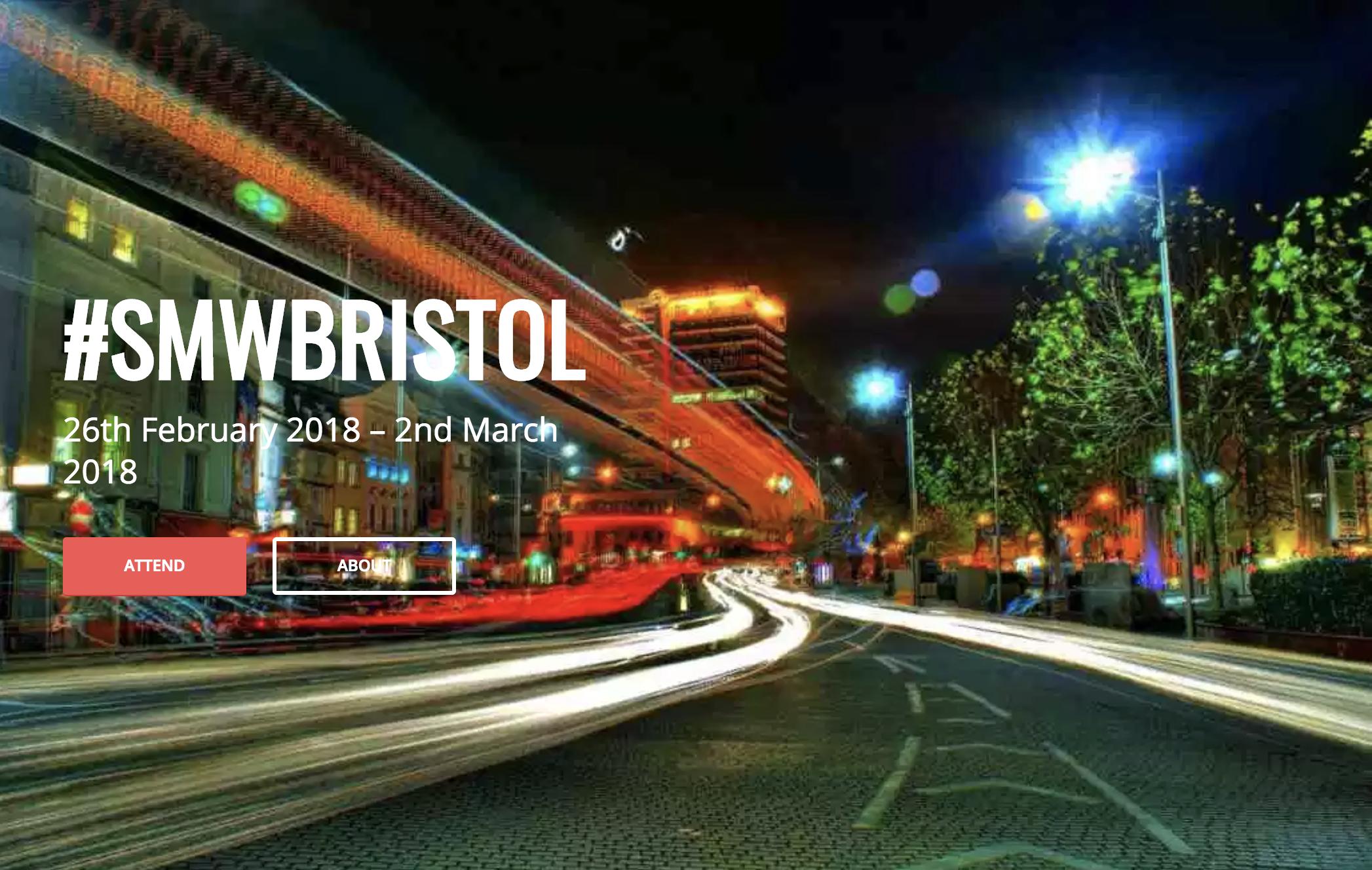 social media Bristol