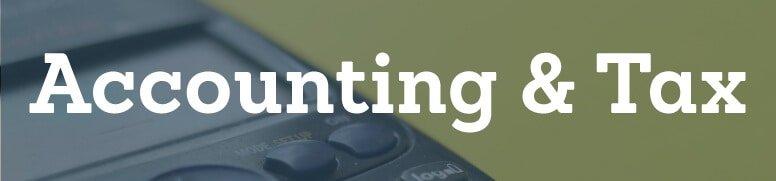 accounting tools