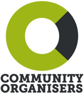 Community Organisers logo