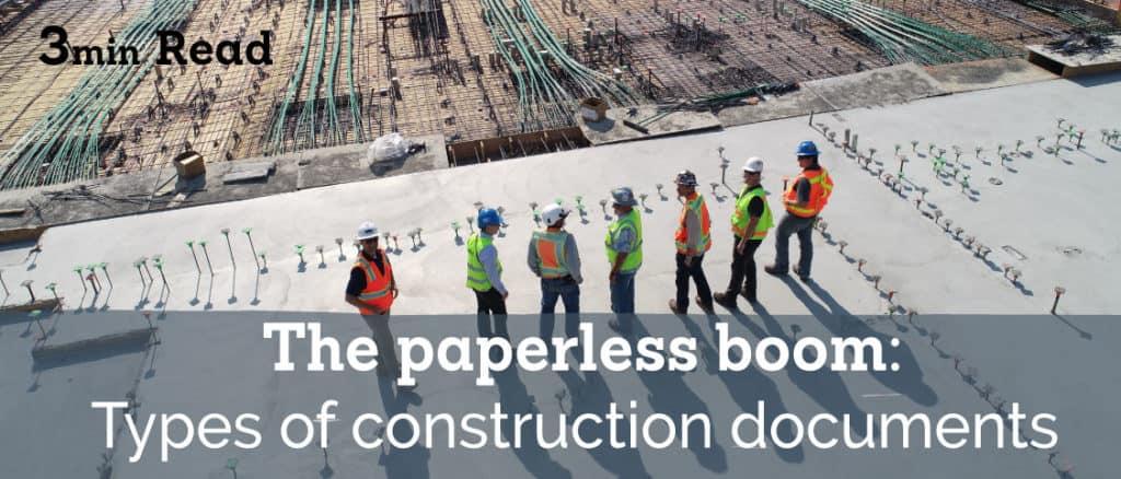 construction BCC documents