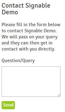 contact-sender
