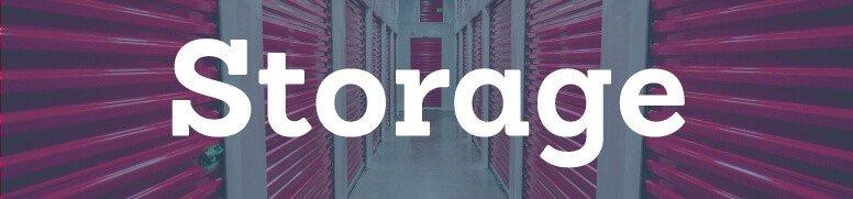 Signable storage